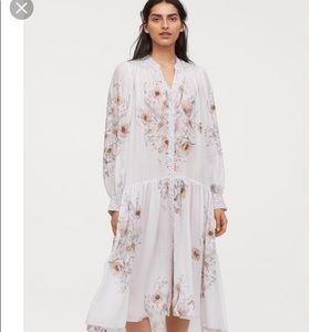 H&M conscious dress bloggers favorite.